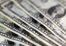 Đồng Đô la tăng giá nhưng vẫn gần mức thấp nhất 5 tháng trước khi Mỹ công bố CPI