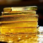 Giá Vàng tăng, lãi suất trái phiếu tăng sau khi gói kích thích kinh tế được ban hành thành Luật