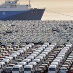 Trung Quốc: Lợi nhuận công nghiệp tăng chậm lại khi giá hàng hóa tăng cao