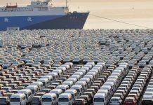 Trung Quốc: Dữ liệu thương mại cho thấy con đường phục hồi còn dài