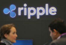 XRP giao dịch trong sắc xanh, tăng mạnh lên đến 20%