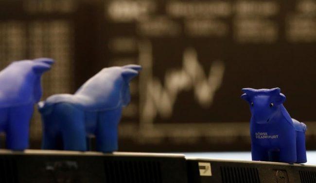 Chứng khoán châu Âu (30/9): Dữ liệu kinh tế rực rỡ thúc đẩy thị trường