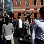 Úc: Việc làm giảm khi tình trạng phong tỏa kéo dài