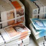 Đồng Bảng tăng sau quyết định không thay đổi lãi suất, giảm mua tài sản của BoE