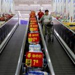 Trung Quốc: Dữ liệu lạm phát không đồng nhất, đà phục hồi chưa rõ ràng