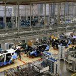 Mỹ: Sản lượng công nghiệp tăng trong tháng 7, ngành ô tô tăng mạnh
