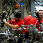 Mỹ: sản xuất tăng nhưng chịu áp lực bởi giá nguyên liệu cao và thiếu lao động