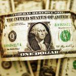 Đồng Đô la giảm nhưng vẫn gần mức cao nhất 4 tháng sau khi Mỹ công bố dữ liệu CPI