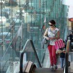 Tâm lý người tiêu dùng Mỹ cải thiện vào đầu tháng 9