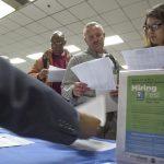 Mỹ: Số đơn xin trợ cấp thất nghiệp ở mức thấp nhất 14 tháng
