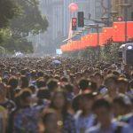 Dự báo tăng trưởng Trung Quốc bị cắt giảm do cuộc khủng hoảng năng lượng tồi tệ