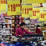 Trung Quốc: Lạm phát sản xuất cao nhất trong 13 năm khi giá nguyên liệu thô tăng mạnh