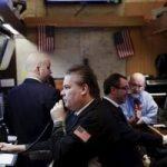 S&P500 giảm khi thị trường lo ngại về cuộc khủng hoảng nợ tại Trung Quốc