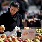 Mỹ: Tín dụng tiêu dùng tăng cao kỷ lục trong tháng 5