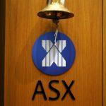 Chứng khoán Úc đóng cửa tăng điểm khi lo ngại về Evergrande giảm bớt