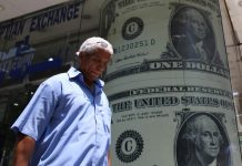 Đồng Đô la tăng nhẹ khi nhà đầu tư chờ đợi dữ liệu lạm phát của Mỹ