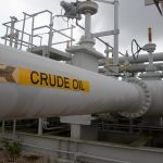 EIA: Kho dự trữ dầu thô của Mỹ giảm 6,422 triệu thùng trong tuần trước
