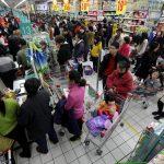 Trung Quốc: Hoạt động của các nhà máy đạt mức cao nhất một thập kỷ