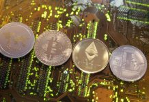 KPMG: Đầu tư vào tiền điện tử và blockchain đã tăng gấp đôi so với năm 2020