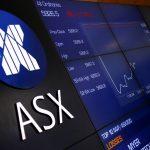 ASX 200 giảm trong phiên giao dịch sớm