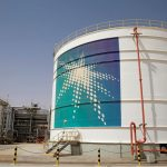 Giá dầu thô giảm khi nhu cầu dầu thô ở châu Á yếu