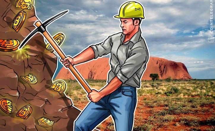 Không chịu nổi nhiệt, nhóm thợ đào bitcoin nhỏ lẻ đang rút dần | Blog Tiền