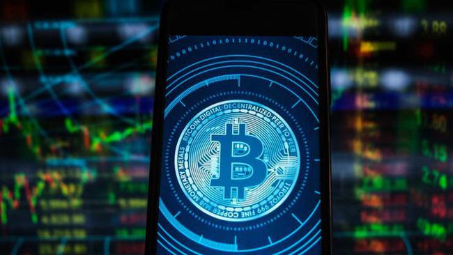 Đằng sau cú sập bất ngờ của Bitcoin và tiền điện tử   VTV.VN