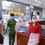 Bình Phước: Bất ngờ khi khám xét trong vụ nhân viên tiệm vàng trộm 2.380 chiếc nhẫn