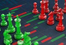 Dòng tiền chảy vào cổ phiếu bất động sản trong khi rút khỏi nhóm thủy sản