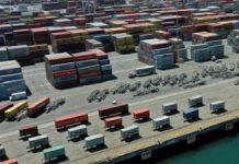 Ngành vận tải biển toàn cầu vẫn đang chìm sâu trong khủng hoảng