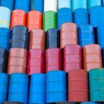 Dầu đảo chiều giảm mạnh sau kế hoạch giải phóng dự trữ dầu của Trung Quốc