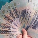 Tiền gửi thanh toán tài khoản cá nhân tăng cao trong quý 2
