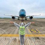 Hãng hàng không và sân bay Phú Quốc sẵn sàng đón khách