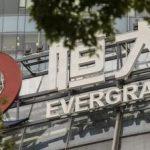 Làn sóng bán tháo cổ phiếu bất động sản tại Trung Quốc vì hiệu ứng Evergrande
