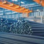 Xuất khẩu sắt thép lập kỷ lục 1.5 tỷ USD nhờ thị trường Mỹ và châu Âu