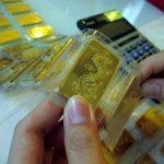 Giá vàng hôm nay 26.9.2021: Chuyên gia dự báo sẽ tiếp tục giảm