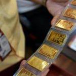 Giá vàng ngày 18.9.2021: Xu hướng giảm chưa dừng
