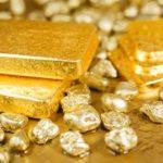 Vàng thế giới có tuần giảm đầu tiên trong 5 tuần