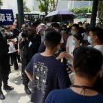 Hố nợ 300 tỷ USD đe dọa chiến dịch 'thịnh vượng chung' của Trung Quốc