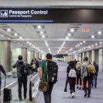 Bloomberg: Mỹ sẽ sớm cho phép khách quốc tế nhập cảnh