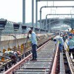 Các dự án đường sắt đô thị TP HCM đề xuất tháo gỡ các khó khăn