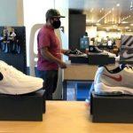 Nike đứt gãy chuỗi cung ứng vì nhà máy ở Việt Nam đóng cửa