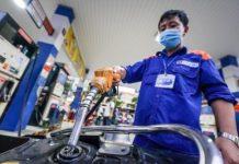 Giá xăng tăng trở lại sau 2 tháng?