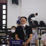 Bất ngờ về các đề nghị bồi thường thiệt hại vụ án Ethanol tại Phú Thọ