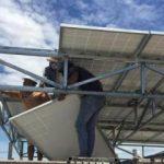 Tiêu thụ điện toàn miền Nam lao dốc gần 30% sau 2 tháng giãn cách chống Covid-19