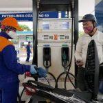 Xăng dầu đồng loạt tăng giá từ 15h ngày 10/9