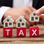Sửa quy định giá tính thuế giá trị gia tăng kinh doanh bất động sản