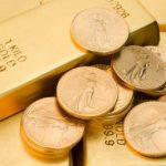 Mất hơn 1%, vàng thế giới chứng kiến phiên giảm mạnh nhất trong 1 tháng