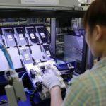 Khôi phục sản xuất, giữ chân FDI