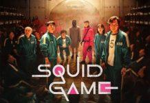Cổ phiếu truyền thông Hàn Quốc tăng 70% nhờ cơn sốt Squid Game